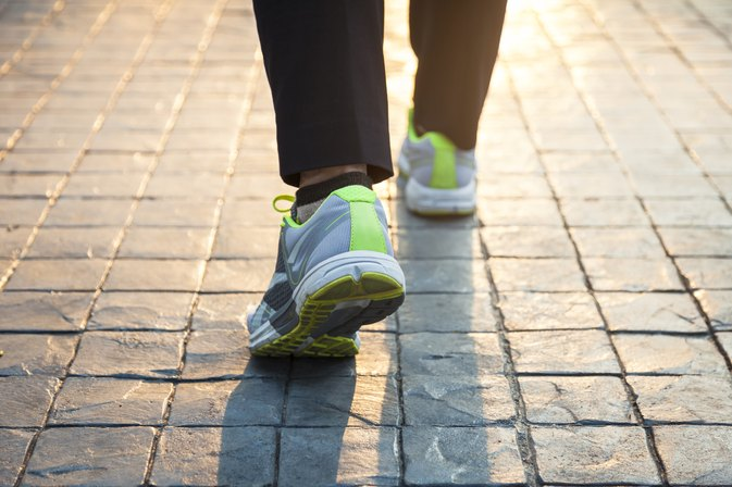 How to Run After a Hip Replacement