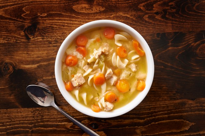Why Is Soup Healthy?