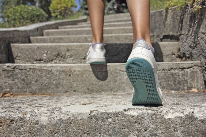 Stair Climbing & Knee Health