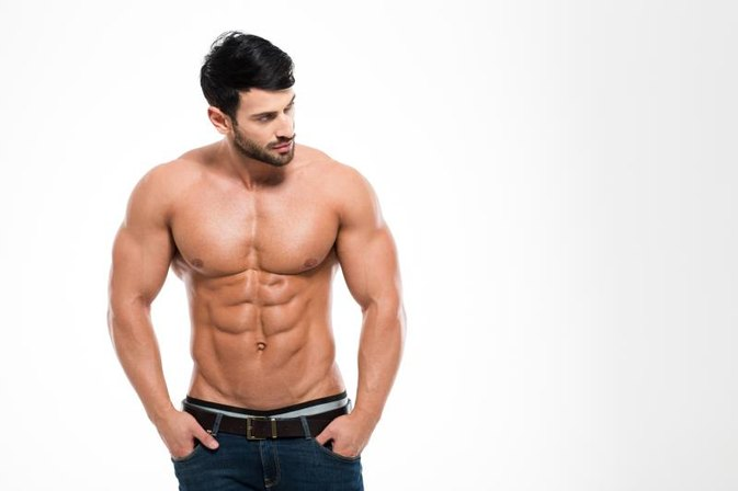 the advantages of having strong pecs livestrong com