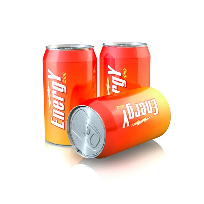 The dark side of energy drinks - risking your health for temporary stimulation
