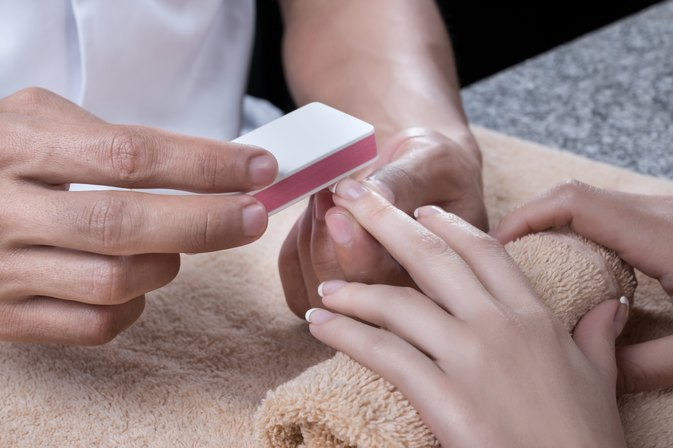How to Get Strong Nails With Biotin