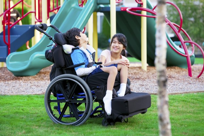The Importance of Sports & Recreation to Disabled Youth