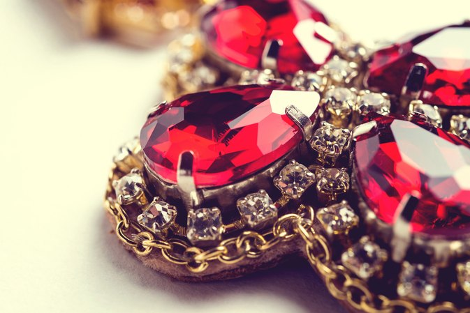 How to Keep Fake Jewelry From Discoloring