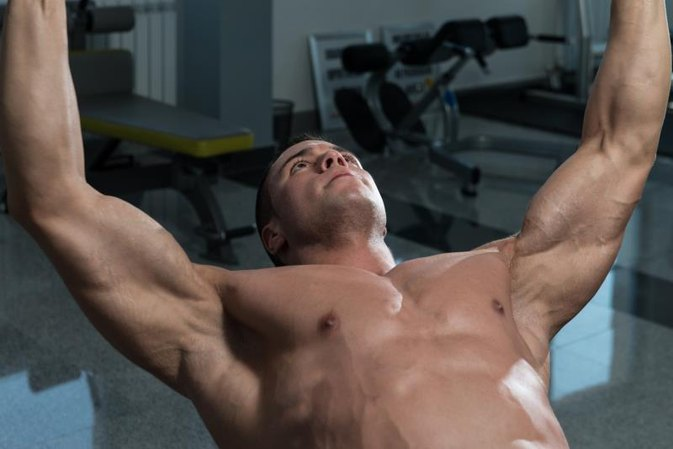 What Do Decline Dumbbell Flyes Do?