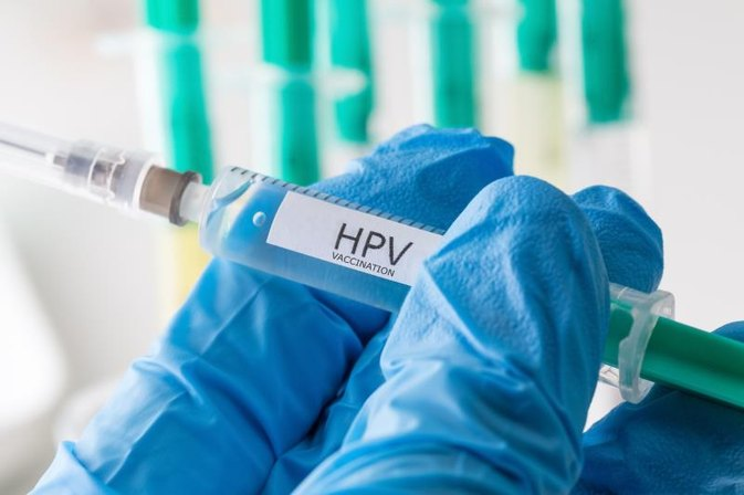 There's a Really Good Chance You Have HPV