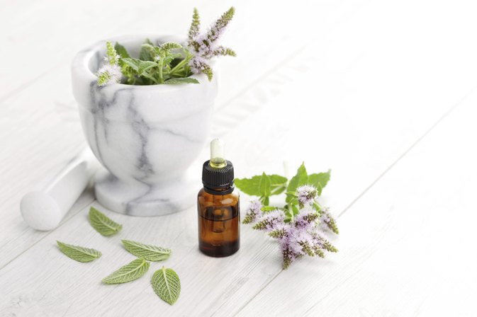 Is Peppermint Oil Antibacterial or Antifungal?