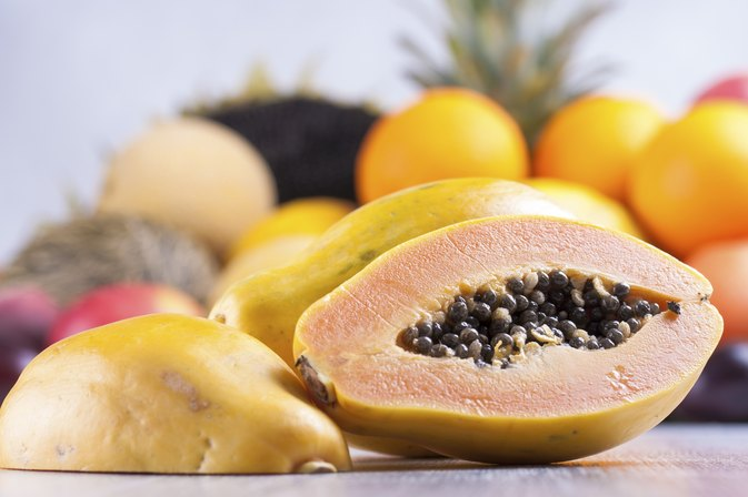 Papaya Skin Care