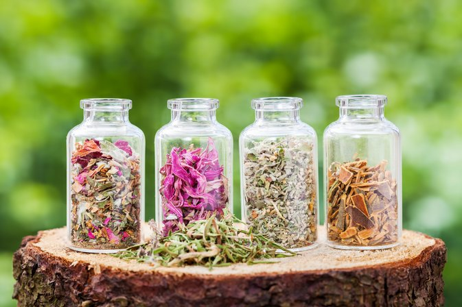 Aromatherapy for Allergies