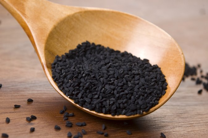 Nutritional Value of Black Seed
