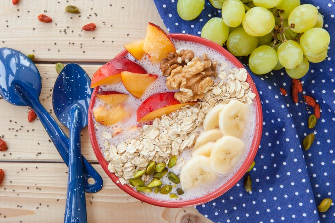 How Is Breakfast Important for Memory & Concentration?