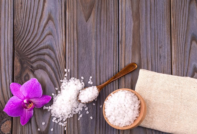 Can You Absorb Magnesium From Epsom Salt?