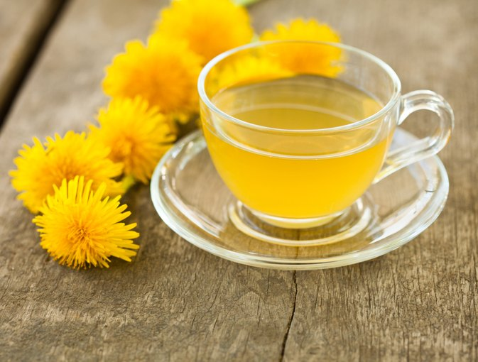 Dangers of Dandelion Tea