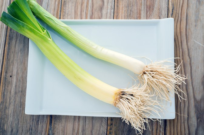 The Best Prebiotics to Eat