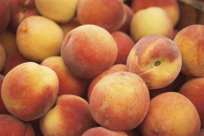 What Are the Health Benefits of Peaches?