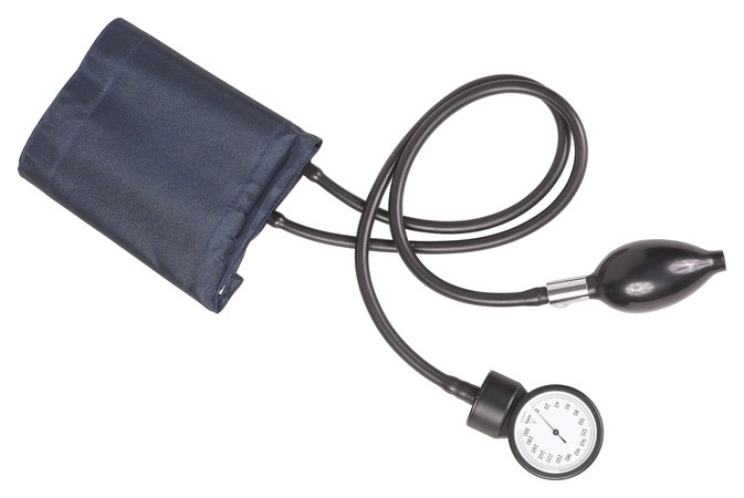 What Is the Difference Between Blood Pressure in the Upper and Lower Extremities?