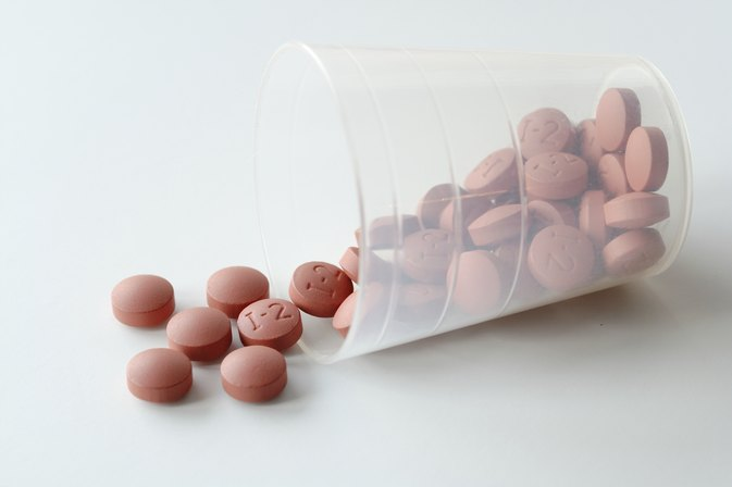 Can You Take Ibuprofen With Vitamin B?