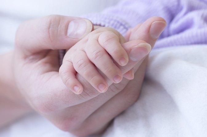 Ridges In Fingernails Babies