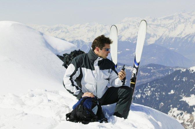 The Best Walkie Talkies For Skiing