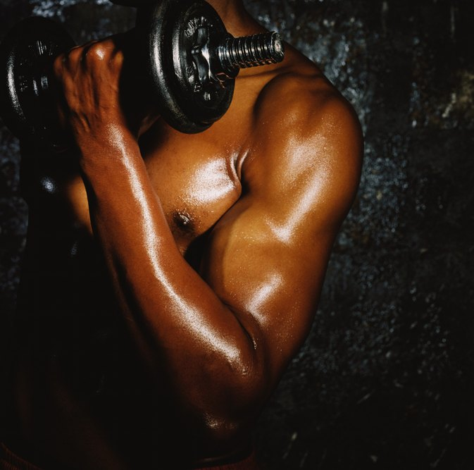 How Long Should I Rest Between Dumbbell Arm Exercises?