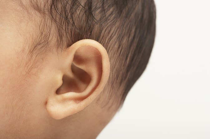 How to Test Hearing in an Infant at Home