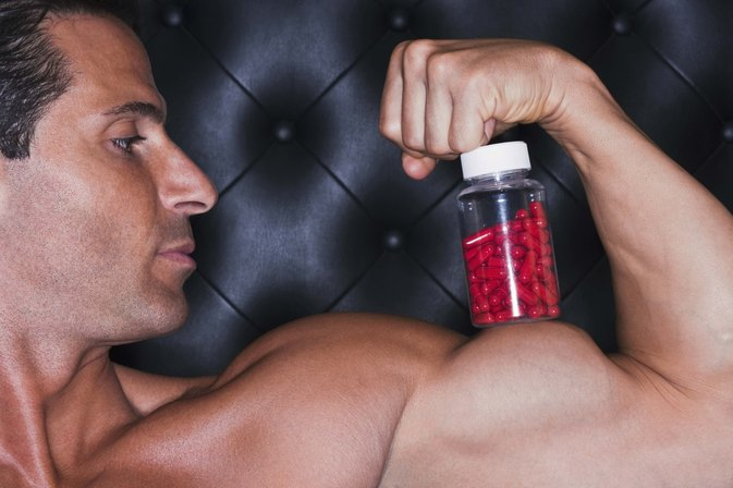 How Much L-Arginine Can You Take per Day?