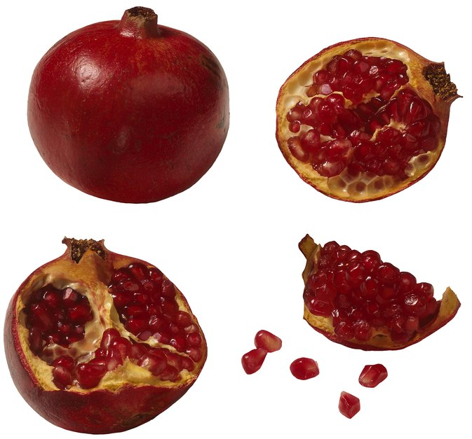 Does Pomegranate Interact With Statins?