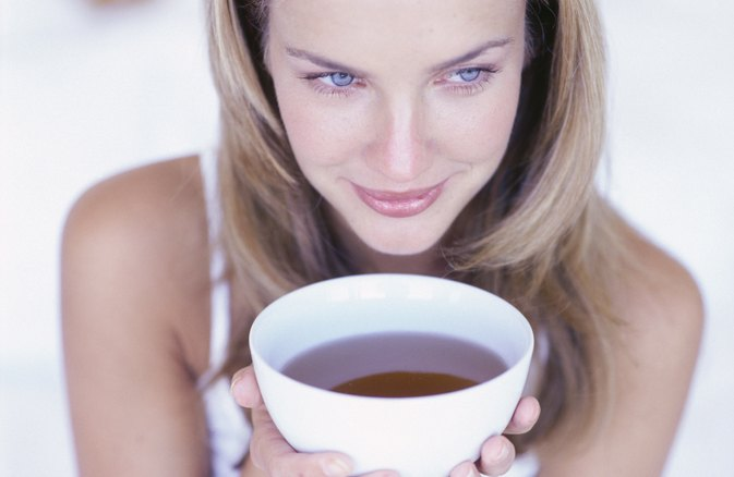 Does Black Tea Burn Fat?