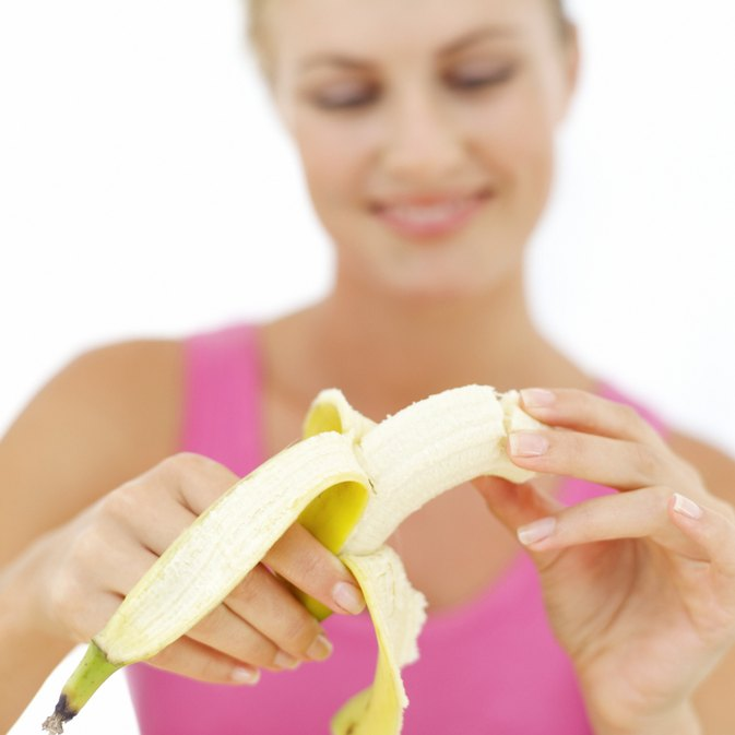 Is the Sugar in Bananas Bad for You?