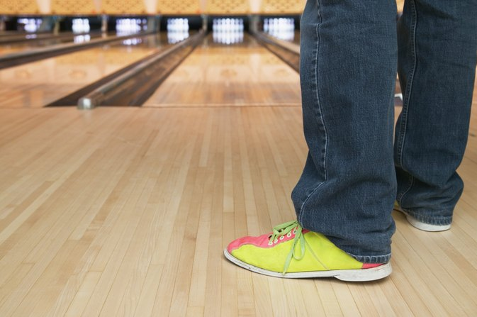 How to Make My Bowling Shoes Slide More