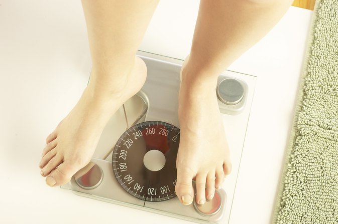 Aspartame and Weight Loss