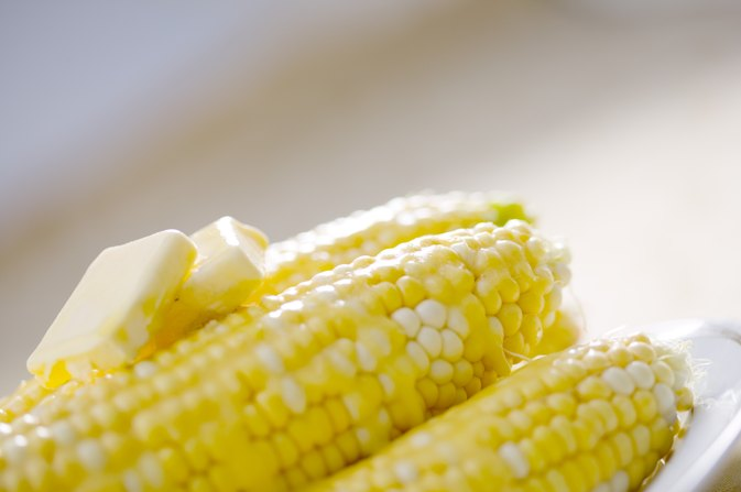 Is Corn Fattening?