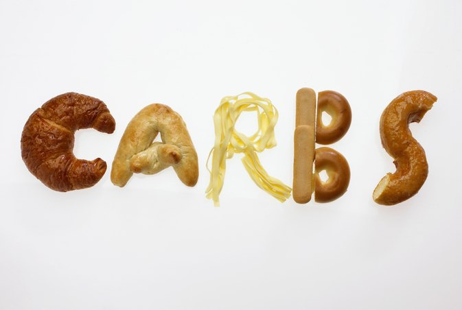 What Is the Maximum Carbs a Person Should Eat a Day?