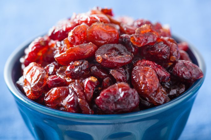 Allergic Reactions to Dried Fruit