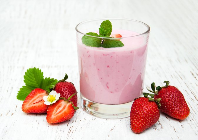 Can I Eat Some Yogurt With Gastroenteritis?