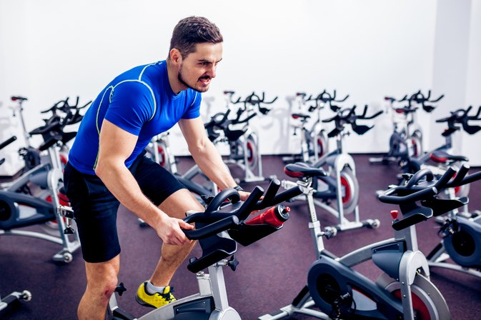 How Many Grams of Fat Are Burned During Cardio?