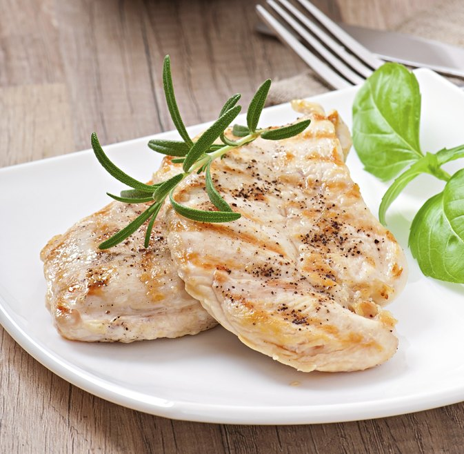 How to Cook Thin Chicken Breast
