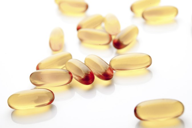 The Best Omega-3 Fish Oil Supplements