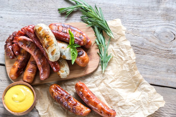 How to Cook Elk Sausage
