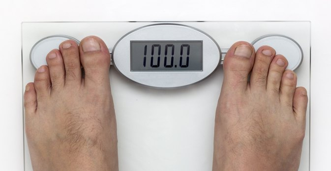 How to set a digital health o meter scale to 0 0 - How to calibrate a bathroom scale ...