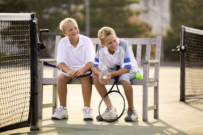 The Best Tennis Rackets for Kids