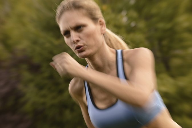 Does Weight Lifting Make You Run Faster?