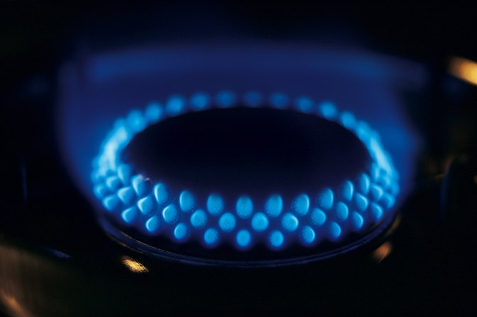 Disadvantages of Natural Gas Energy