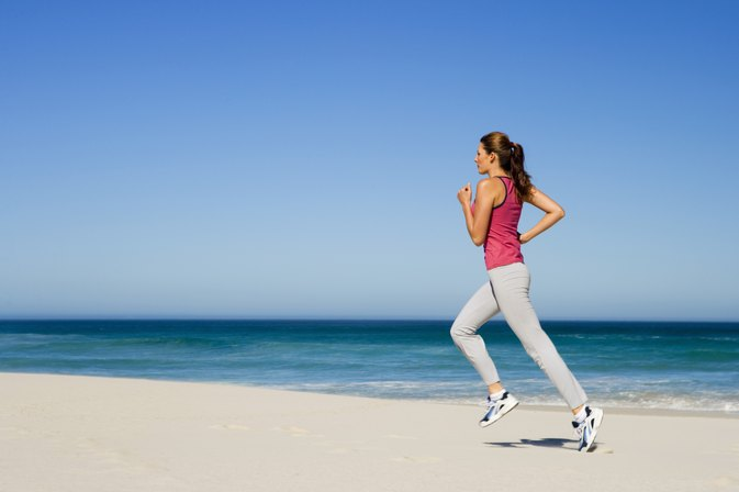 How Much Will My Running Pace Improve If I Lose Weight?