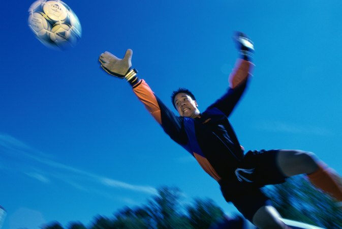 When Can a Soccer Goalie Pick Up the Ball?