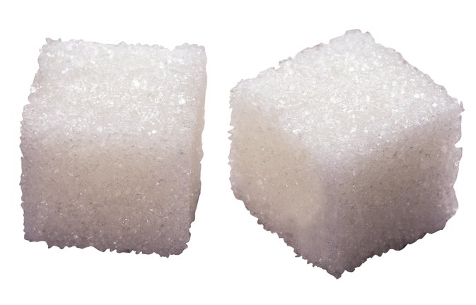 Does Sugar Turn Into Fat?