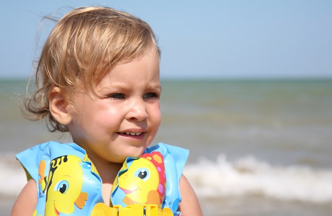 The Best Infant Life Jackets