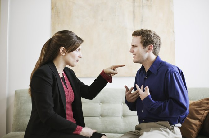 Symptoms of a Verbally and Emotionally Abusive Relationship