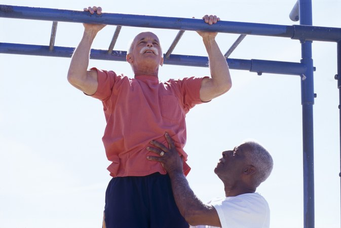 Will Pull-ups Make Big Forearms?
