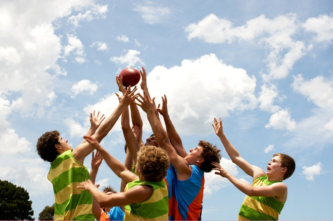 Does Participation in Sports Negatively Affect Academics?